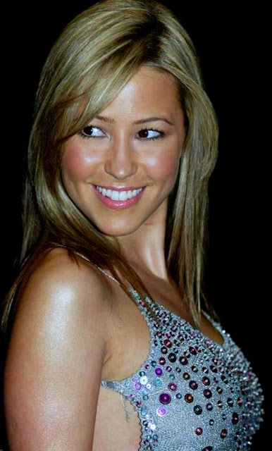 Rachel Stevens