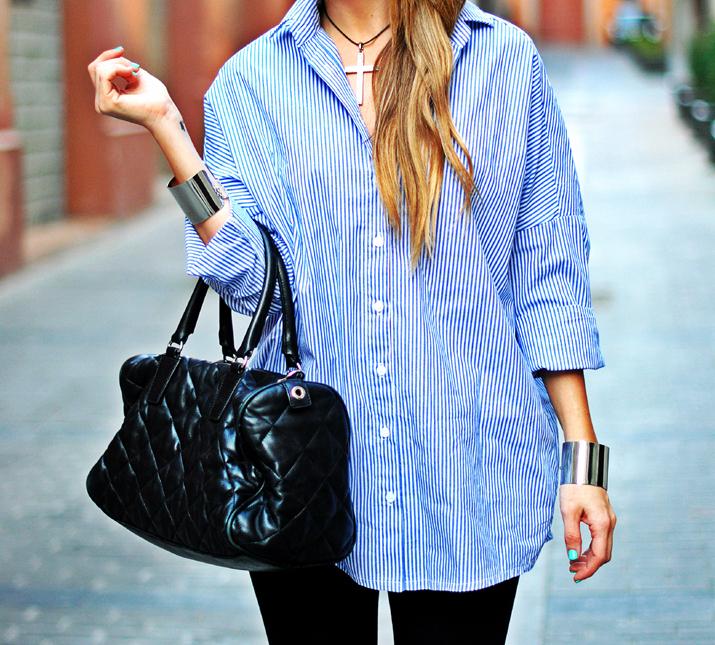 Camisa xxl, oversized blouse