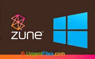 Zune 4.8 Software Free Download For Windows