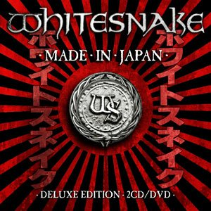 Whitesnake - Made in Japan
