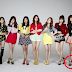 Who has the Biggest Foot among Kpop Girl Group Members?