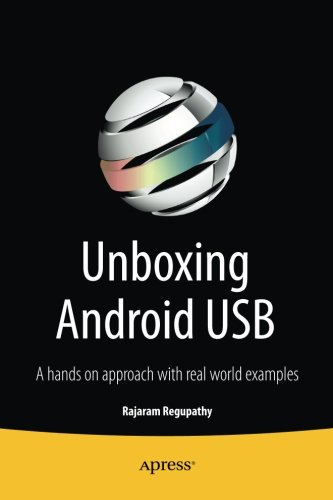 Unboxing Android Usb: A Hands On Approach Amongst Existent Globe Examples