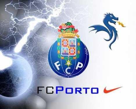 Na Primeira Parte  O V Guimar  Es Foi Cilindrado Pelo FC Porto