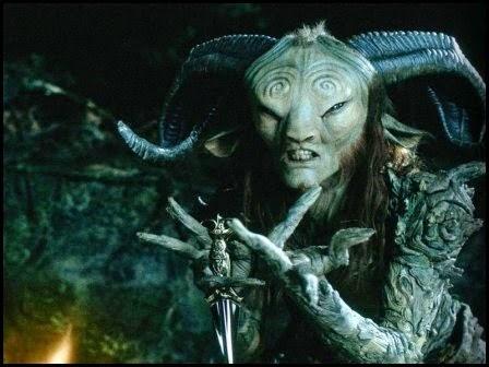 El laberinto del fauno (Guillermo del Toro, 2006)