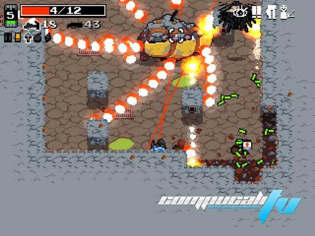 Nuclear Throne PC Full