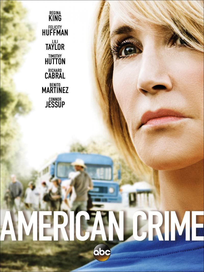 American Crime - Season 3