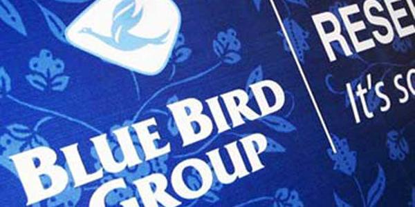 Lowongan Kerja Terbaru Desember 2015 di Blue Bird Group