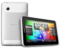 HTC flyer launched, the best Android tablet in India  mobile phones review mobile phones htc