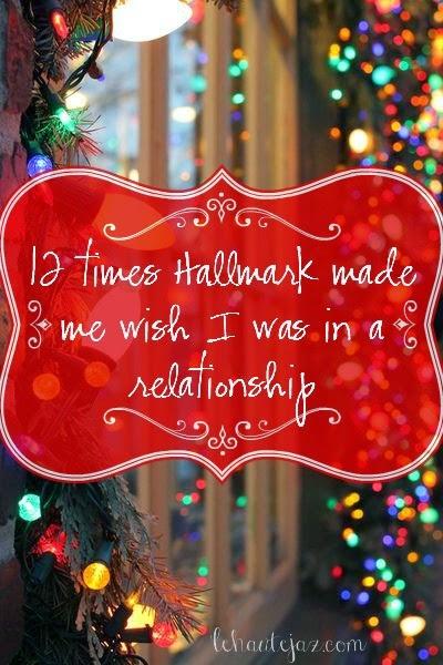 Christmas day - Relationship?