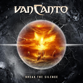 Van Canto - Break The Silence