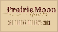 2013 - The 350 Blocks Projects
