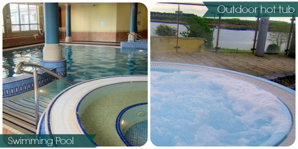 Spirit One Spa at Radisson Blu Hotel Galway