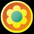 ¡Emblema de Daisy!