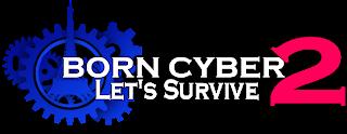 Born Cyber
