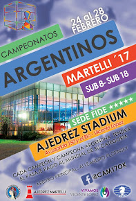 Campeonatos Argentinos Infantiles