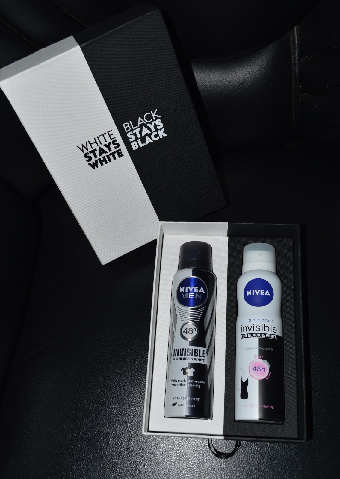 Top Beauty Blogger Philippines Product Reviews Food Lifestyle Nivea Men Deodorant Invisible Black White Roll On 50 Ml For Review