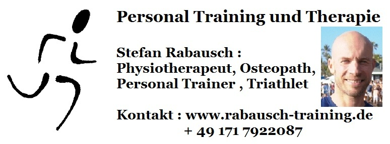 Blog: Rabausch-Training