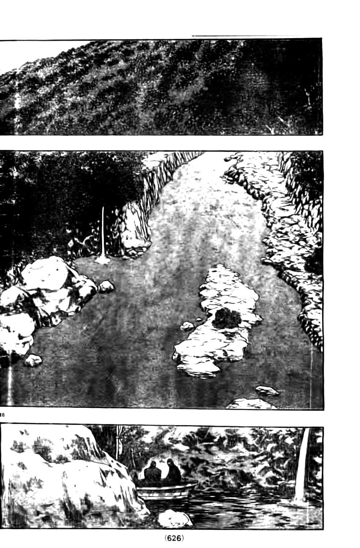 Hoàng Phi Hồng Phần 4 chap 88 Trang 16