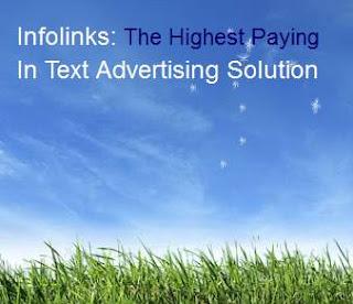 Memasang Iklan Infolinks Ditengah Artikel Blog Wordpress