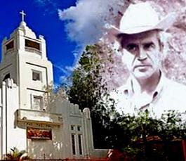 Parroquia de San José de Ocoa