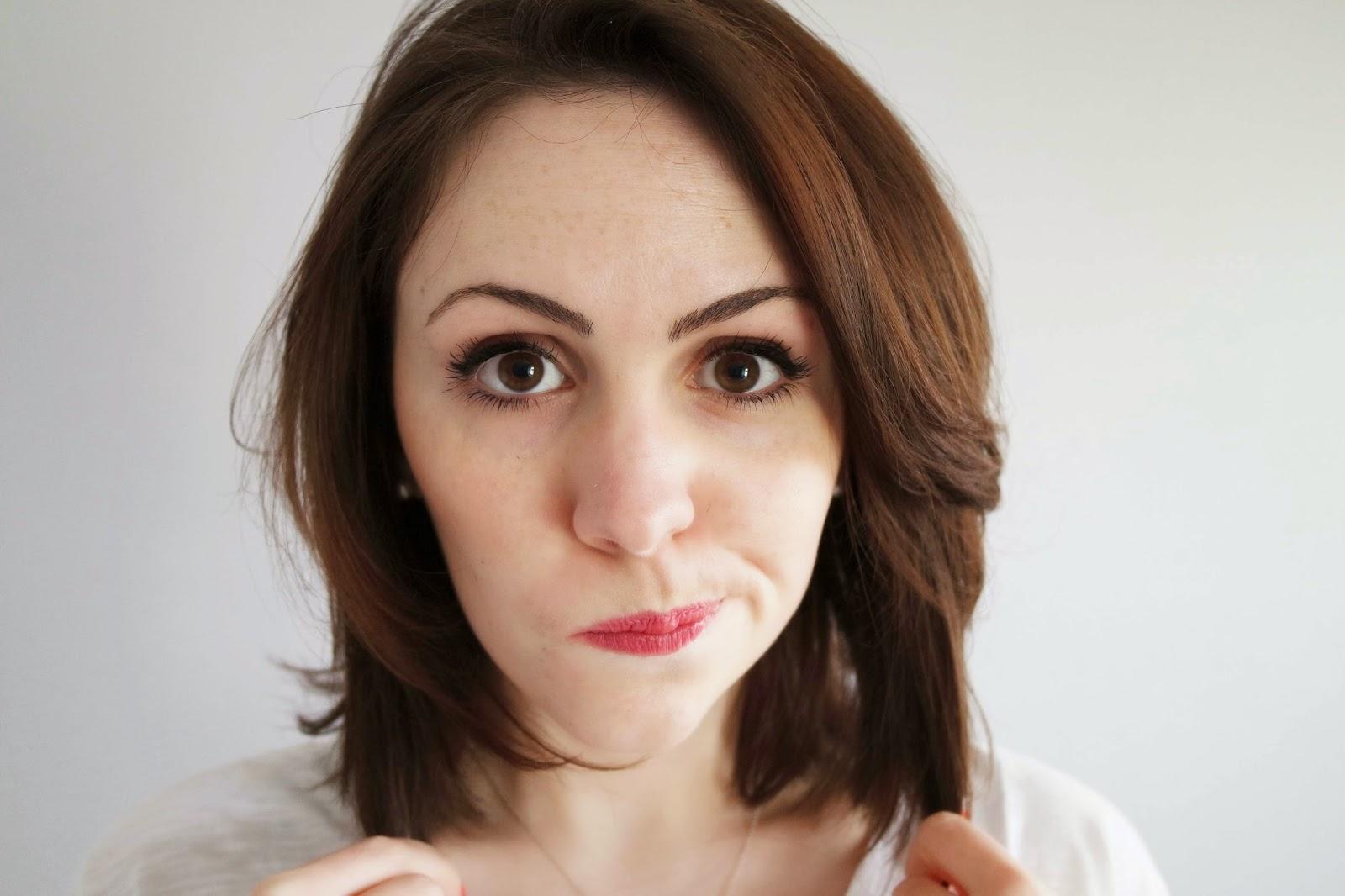 Cheveux Carre Court à www.georginaedith: des extensions (rubin extensions) sur un