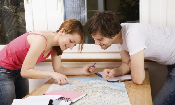 5 Tips Agar Liburan Bersama Pasangan Berkesan