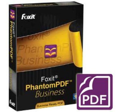 download foxit phantompdf reader pro full + crack