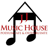 PODIUMCAFÉ JJ MUSIC HOUSE