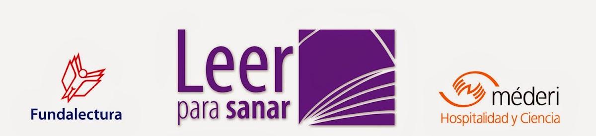 Leer para Sanar