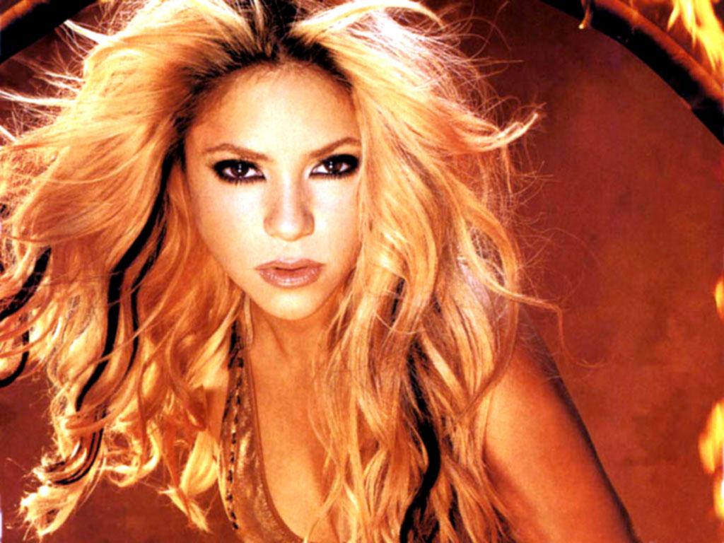Pictures Of Shakira Shakira