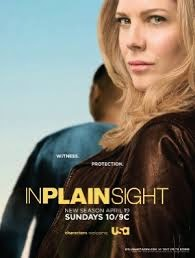 Assistir In Plain Sight 3x01 - Father Goes West Online