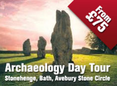 ARCHAEOLOGY TOURS