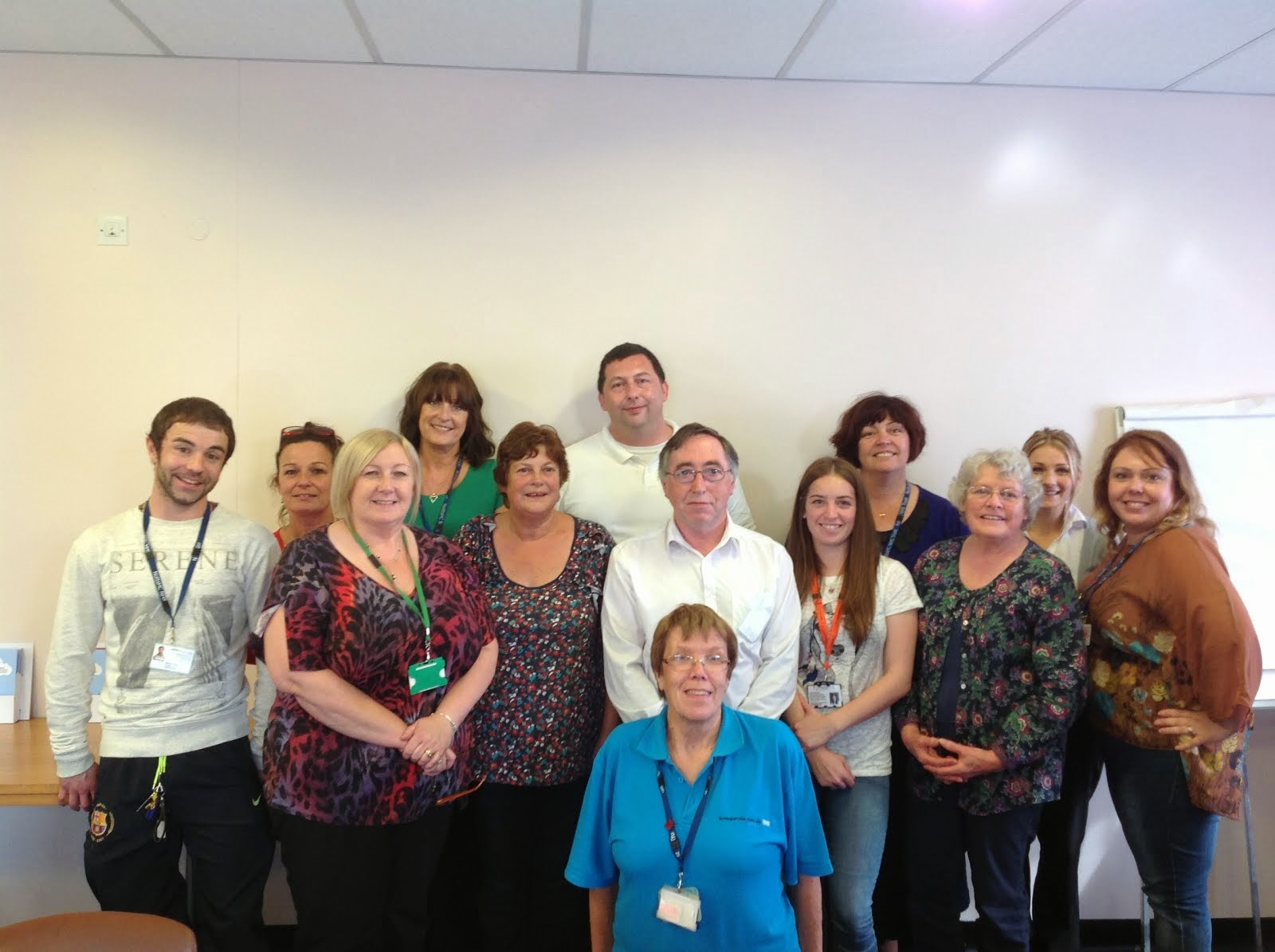 Bassetlaw Recovery Forum