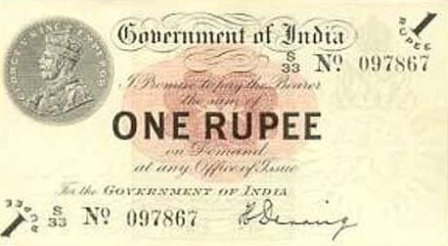 Old Money Notes Old Indian Currency Notes