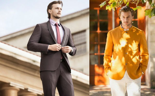 Giovani launches Autumn/ Winter 2014 collection