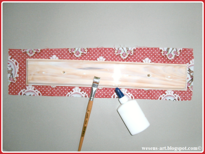 CoatRack wesens-art.blogspot.com