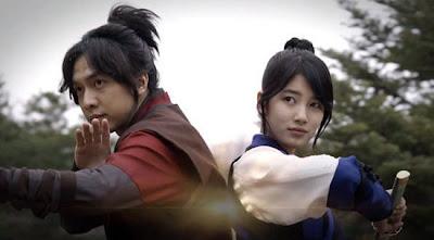 Xem Hình ảnh diễn viên trong bộ Phim Bí Ẩn Dòng Họ Gu (Cửu Gia Thư) - Gu Family Secret/Gu Family Book (2013) Online