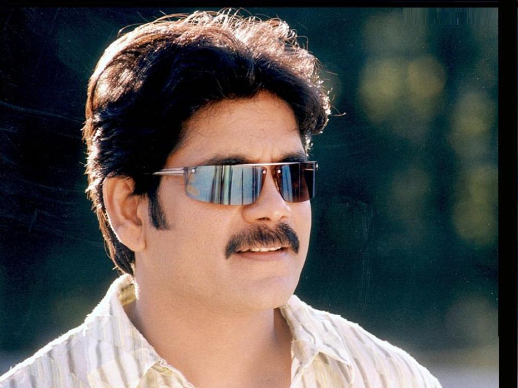 Nagarjuna Hd Wallpapers High Definition Free Background