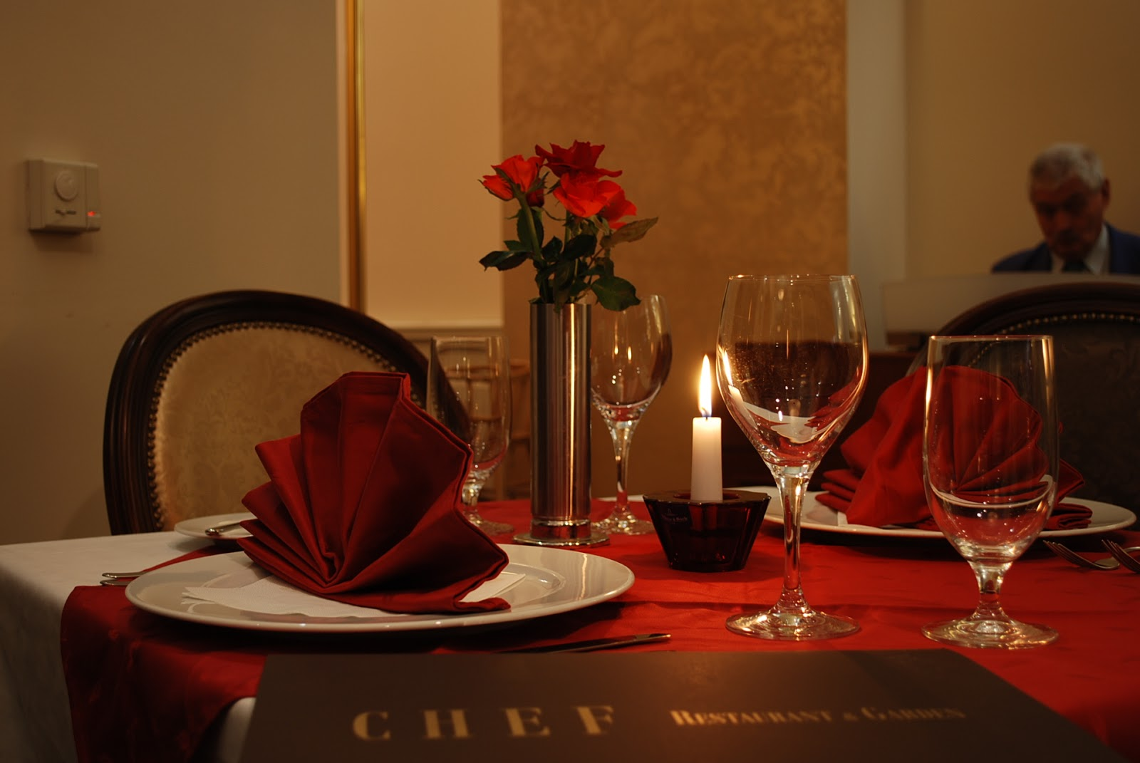 boutique hotel seven days prague romantic dinner at our