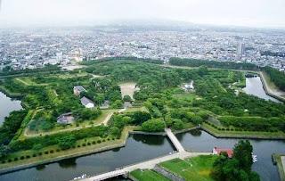 Hakodate Hokkaido, Japan (Best Honeymoon Destinations In Asia) 10