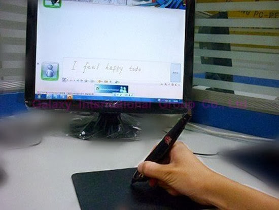 Online Handwriting Games