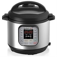 Instant Pot IP-DUO60 7-in-1 Programmable Latest 3rd Generation