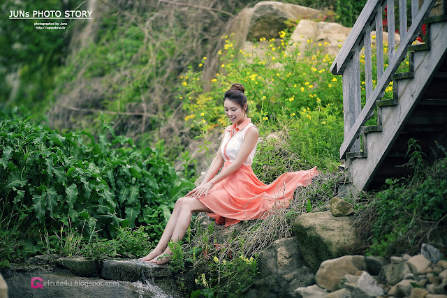 5 Lovely Ju Da Ha - very cute asian girl - girlcute4u.blogspot.com