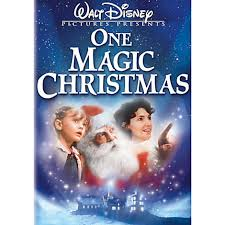 one magic christmas movie