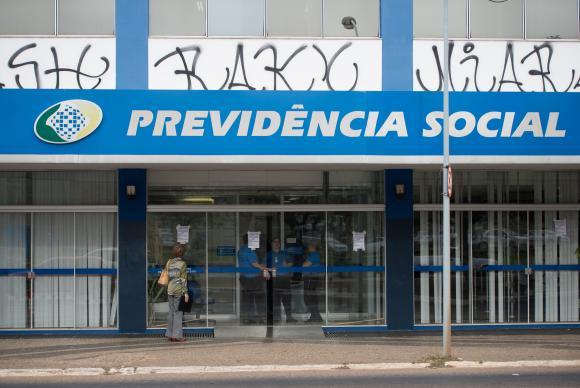 AGENCIAS DO INSS REABREM NESTA QUARTA FEIRA 30 DE SETEMBRO