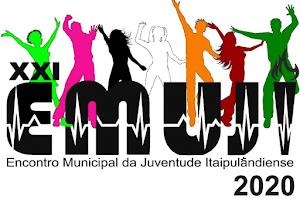Abertura do maior encontro da juventude itaipulandiense será neste sábado