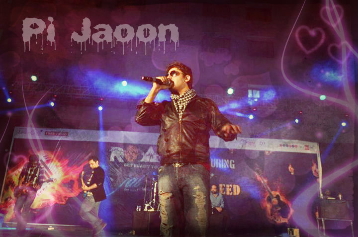 Pi Jaoon by Farhan Saeed