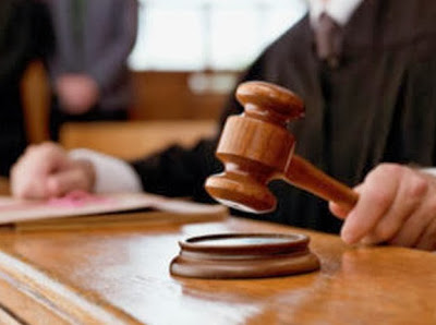 JUSTICIA ESPAÑOLA: ¡ATENCIÓN, PELIGRO!