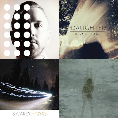 summer playlist, chill playlist, city and colour, music, daughter, bands, s. carey, pacific air, tracks, new music, summer 2013 music, relaxing music