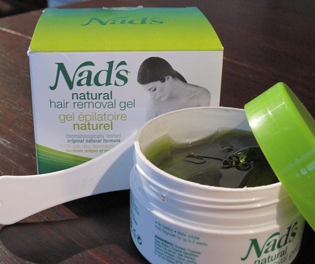 Red Lip Gloss Review Nad S Natural Hair Removal Gel